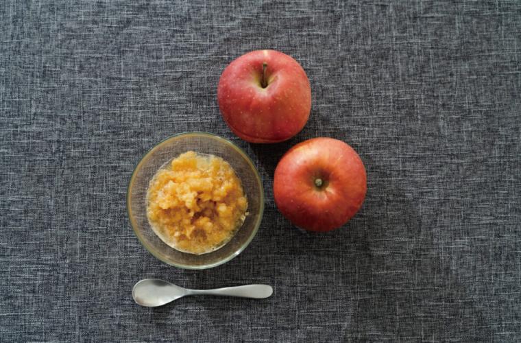 レシピ画像アイキャッチ【リンゴ2】